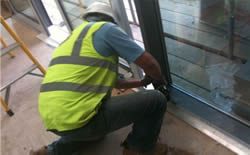 Automatic Doors Installed Halifax