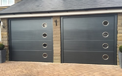 Garage Doors Installed Halifax