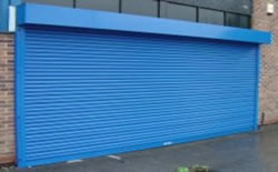 Roller Shutter Door Repairs & Installations Elland