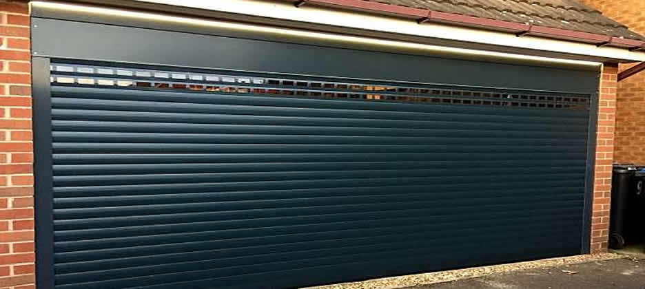 Roller Garage Doors Repaired Elland