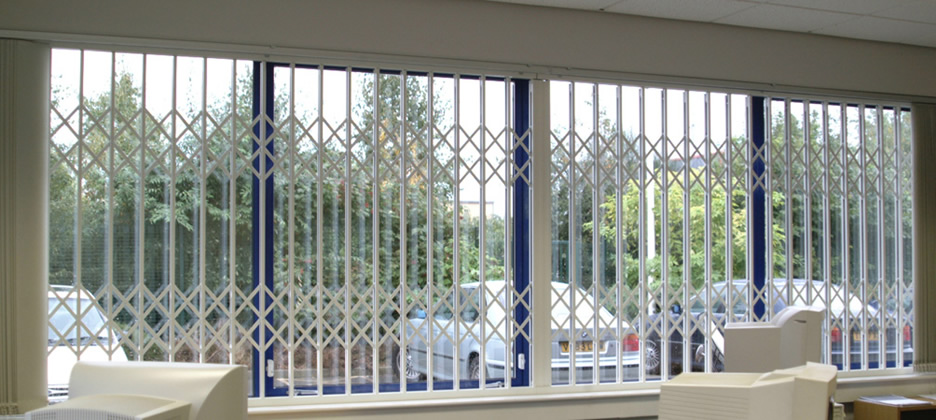 Window Security Grilles Halifax